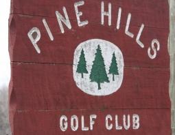 Pine Hills Golf Course Ottawa, IL