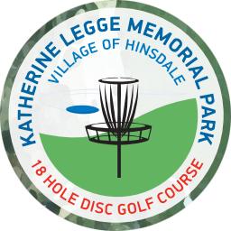 Katherine Legge Memorial (KLM) Park Hinsdale, IL
