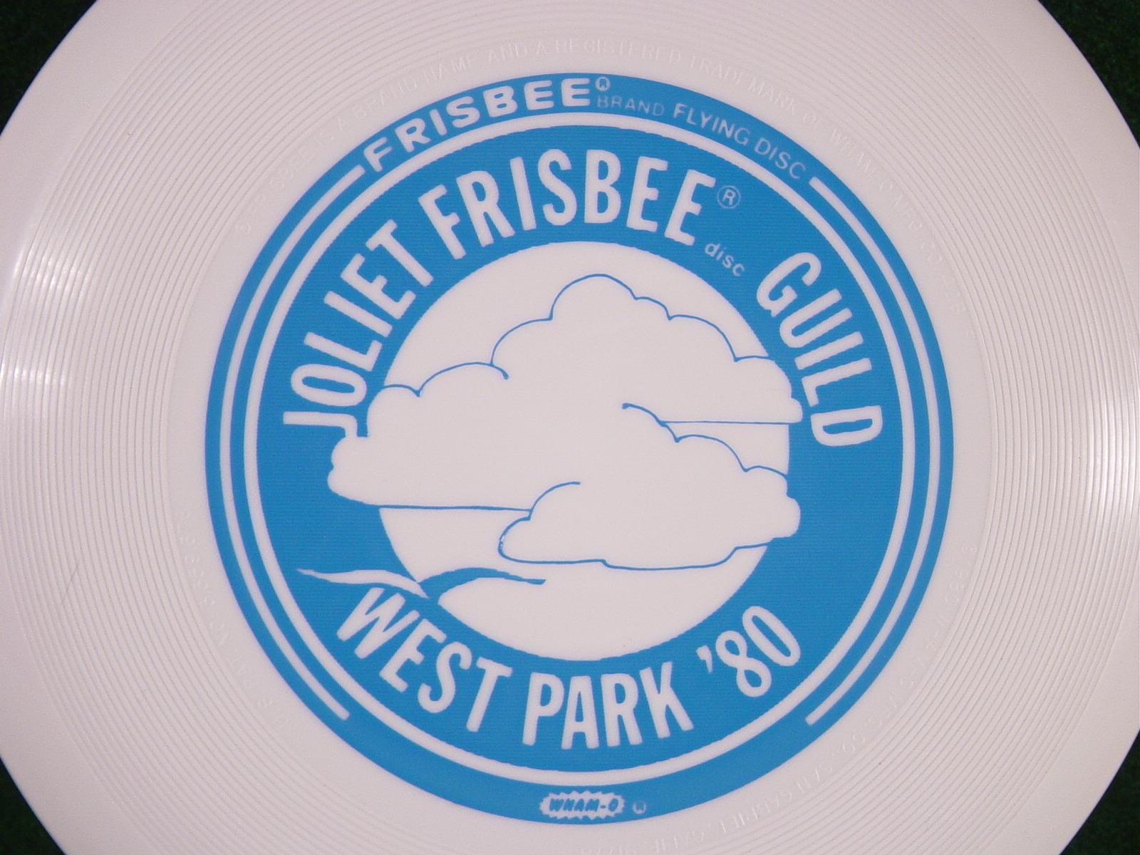 Joliet Frisbee Guild
