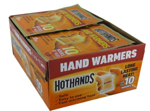 Box of Handwarmers